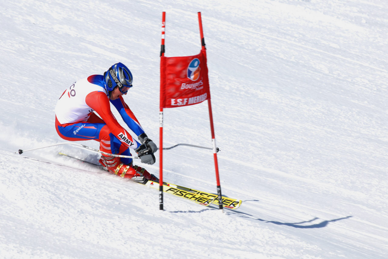 a personal recount on the experience of slalom skiing A short guide to understanding alpine skiing during the winter olympics by hanna kozlowska  i am personally very excited about all the women's events  those are the kinds of forces fighter-jet pilots experience in fact, a.